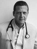 (Advisory Board Emeritus)<br /> Dr. Alejandro Junger, MD